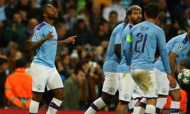 Hasil Pertandingan Manchester City vs Dinamo Zagreb: Skor 2-0