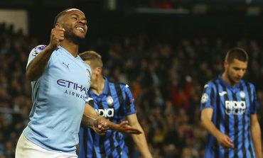 Hasil Pertandingan Manchester City vs Atalanta: Skor 5-1