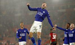 Hancurkan Southampton 0-9, Leicester City Cetak Rekor Bersejarah