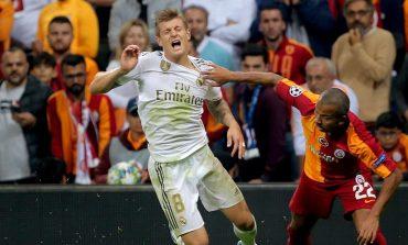 Man of the Match Galatasaray vs Real Madrid: Toni Kroos