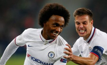 Hasil Pertandingan Lille vs Chelsea: Skor 1-2