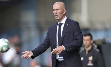 Galatasaray vs Real Madrid: Tentang Harga Diri dan Mental Pasukan Zinedine Zidane