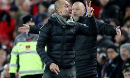 Liverpool vs Manchester City, Harusnya Tim Tamu Dapat Penalti?