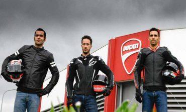 Demi Raih Juara Tim Terbaik MotoGP 2019, Ducati Turunkan 3 Pembalap di Valencia