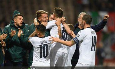Prediksi Italia vs Armenia 19 November 2019