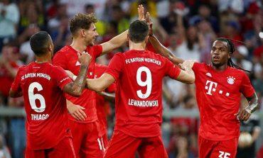 Bayern Incar Pelatih Ajax Erik Ten Hag untuk Gantikan Niko Kovac