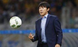 Shin Tae-yong, Calon Kuat Pelatih Timnas Indonesia Pengganti McMenemy