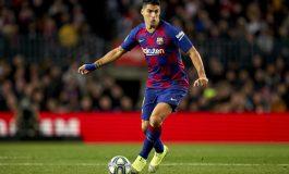 Setelah Membela Barcelona, Suarez Tertarik Jajal MLS