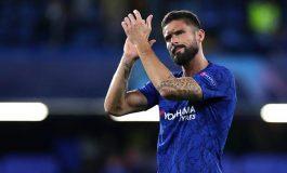 Chelsea Izinkan Giroud Bergabung dengan Inter Milan