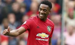 Anthony Martial Tidak Dipanggil Timnas Prancis, Ashley Young Gagal Paham
