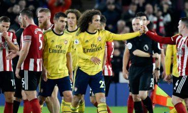 Formasi dan Gaya Bermain Arsenal Dinilai Seperti Bencana, Salah Unai Emery?