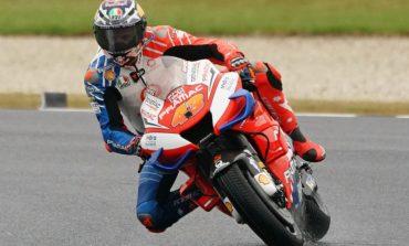 Jack Miller Tak Tertarik Gantikan Jorge Lorenzo di Honda