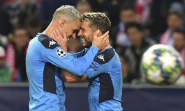 Dries Mertens Masuk Daftar Belanja Inter Milan