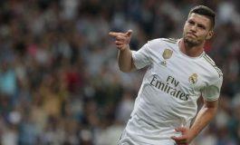 Arti Besar Gol Pertama bagi Luka Jovic di Madrid