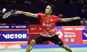 Indonesia Gagal Salip Jepang di Hong Kong Open 2019