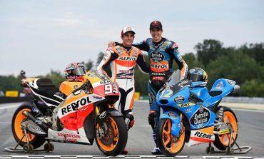 Tampil di MotoGP 2020, Puig Beberkan Tekanan yang Bakal Dirasakan Alex Marquez
