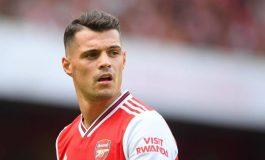Xhaka Buka Suara soal Pertikaiannya dengan Suporter Arsenal