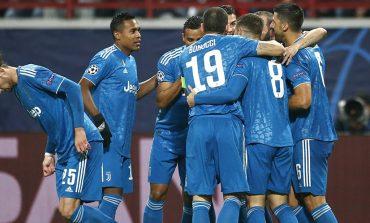 Hasil Pertandingan Lokomotiv Moscow vs Juventus: Skor 1-2