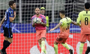 Hasil Pertandingan Atalanta vs Manchester City: Skor 1-1