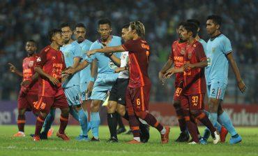 Jamu Persela, Borneo FC Pantang Anggap Remeh
