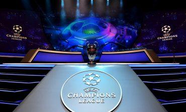 Jadwal Liga Champions Matchday Kelima, Rabu (27/11/2019)