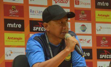 Tira Persikabo Resmi Berpisah dengan Rahmad Darmawan