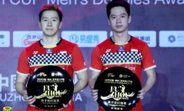 Puasnya Marcus/Kevin Pertahankan Gelar Fuzhou China Open 2019