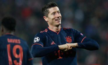Hasil Pertandingan Red Star Belgrade vs Bayern Munchen: Skor 0-6