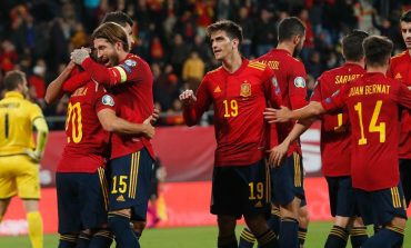 Prediksi Spanyol vs Rumania 19 November 2019