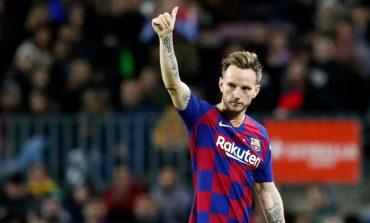 Rakitic Sayangkan Barcelona Gagal Menangi El Clasico