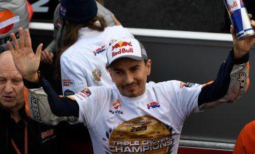 Jorge Lorenzo Dapat Tawaran dari Yamaha
