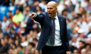 Deschamps Dukung Zidane Jadi Pelatih Prancis
