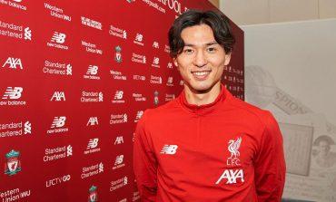 Reaksi Adam Lallana dengan Kedatangan Minamino di Liverpool