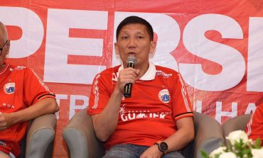 Persija Jakarta Jalin Kerja Sama Dengan Klub LaLiga Spanyol