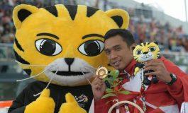 Filipina Tunda ASEAN Para Games Menjadi Maret 2020