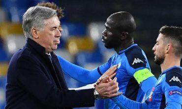 Resmi Pecat Ancelotti, Napoli Siapkan Gattuso Sebagai Pengganti