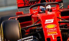 Ferrari Pastikan Tanggal Peluncuran Mobil untuk Formula 1 2020