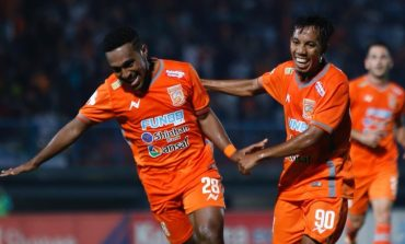 Borneo FC Cari Formula Supaya Finis Peringkat Dua