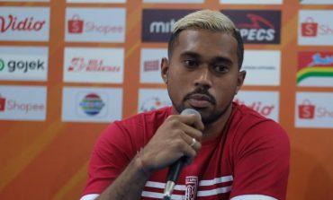 Kiper Bali United Bersemangat Bikin Tim Tersubur Mandul
