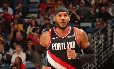 Carmelo Anthony Tak Simpan Dendam ke Houston Rockets
