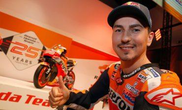 Jorge Lorenzo Punya Proyek Baru di MotoGP