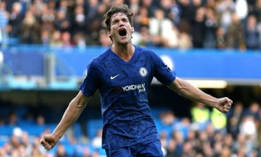 Inter Milan Incar Bek Chelsea