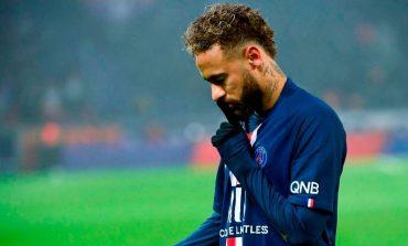 Neymar: Jika Tidak Bahagia, Anda Bisa Pergi