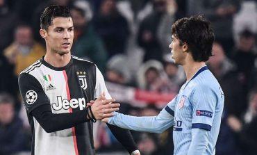 Satu Klub Dengan Cristiano Ronaldo, Impian Joao Felix