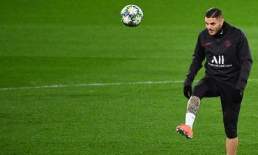 Mauro Icardi Tegaskan Tak Akan Mengkhianati Inter Milan dengan Gabung Juventus