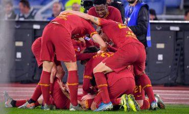 Hasil Pertandingan AS Roma vs SPAL: Skor 3-1