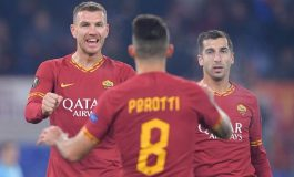 Hasil Pertandingan AS Roma vs Wolfsberger: Skor 2-2