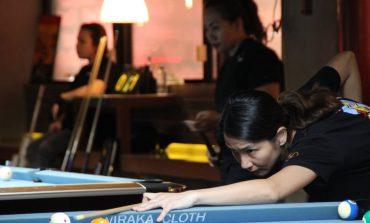 Duo Srikandi Biliar Jaga Peluang Rebut Medali SEA Games 2019