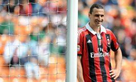 Dihargai Terlalu Murah, Zlatan Ibrahimovic Tolak Pinangan AC Milan?