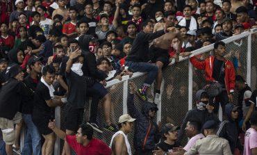 PSSI: Sanksi FIFA Terlalu Berat